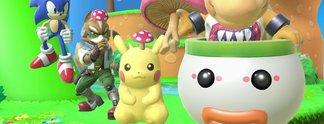 Super Smash Bros.: Erfinder richtet zum 20. Geburtstag warme Worte an die Fans