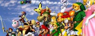 Super Smash Bros. Melee: 14 Jahre alter Rekord geknackt