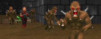 Panorama: Doom: Kuriose Mod fügt dem Klassiker Lootboxen hinzu