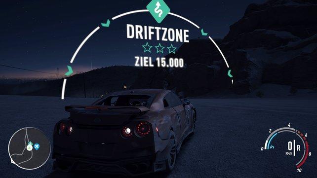 Mit optimierten Wagen sollten die Aktivitäten im späteren Spielverlauf kein Problem mehr darstellen.