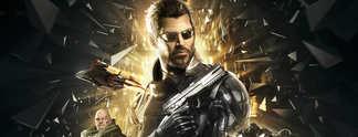Vorschauen: Deus Ex - Mankind Divided: Kampf der Maschinenmenschen