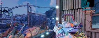 Borderlands 3 | Glitch killt jeden Gegner mit einem Schuss