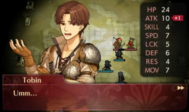 Überlasst schwächeren Charakteren den letzten Schlag, damit sie viele Erf. bekommen und schneller im Level aufsteigen können.