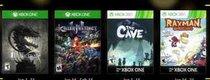 Xbox Live Games with Gold: Diese Spiele erwarten euch im Januar