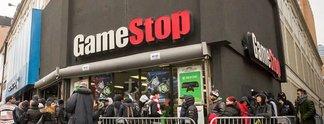 GameStop: Videospielladenkette präsentiert neues Konzept