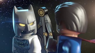 LEGO Batman 3 - Beyond Gotham Official Announce Trailer