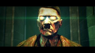Zombie Army Trilogy - Official UK Teaser Trailer