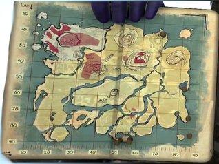 Ark Karte The Island.Ark Survival Evolved Obsidian Fundorte Auf Allen Karten