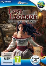 Lost Legends - Die weinende Frau