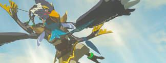 Panorama: The Legend of Zelda - Breath of the Wild: Erster Speedrunner schafft 100 Prozent in Rekordzeit