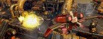 Transformers - The Dark Spark: Altmetall statt Edelstahl