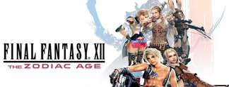 Final Fantasy 12 - The Zodiac Age: Zeitlos Genial