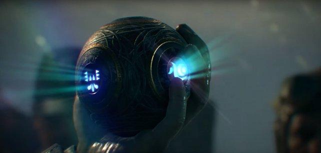 Black Ops 3 Zombies: Maps - Zetsubou No Shima. - Was sich wohl hinter dieser Kugel verbirgt?