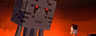 Minecraft - Story Mode: Kommt die zweite Staffel doch noch für die Switch?