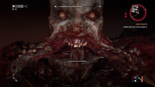 Pfui Teufel! Nachtjäger gehören so ziemlich zum Abscheulichsten, was ihr je in einem Spiel gesehen habt!