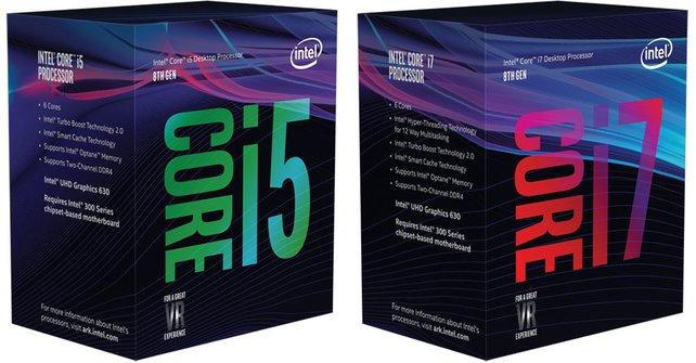 Die neuen Intel Prozessoren der 8. Generation bringen reichlich mehr Power. Doch müsst ihr auch hier wieder auf eine neue Plattform setzen, bei der ihr weder nicht wisst, ob sie zukunftssicher ist.