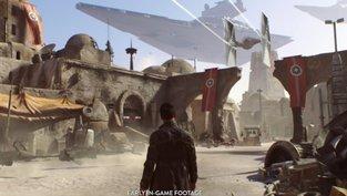 Star Wars bei EA