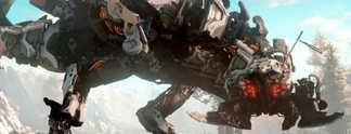 Horizon - Zero Dawn: Neues Video verrät mehr Details zur Geschichte