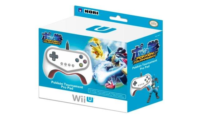 Knapp 23 Euro kostet dieser Spezial-Controller für Pokémon Tekken in den Vereinigten Staaten.