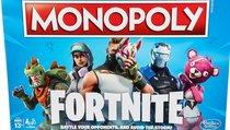 Nerf-Blaster und Monopoly im Anmarsch