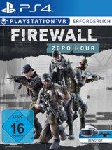 Firewall - Zero Hour