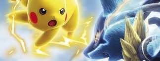 Specials: Pokémon zu Hause: Die Abenteuer der Taschenmonster auf den Heimkonsolen