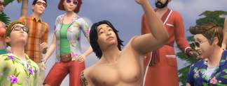 Kolumnen: Die Sims 4 für die PlayStation 4: Wieso habe ich bloß so viel erwartet?