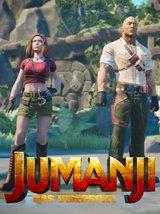 Jumanji - Das Videospiel