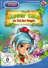 Clover Tale - Im Tal der Magie