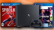 <span>PS4-Deals:</span> Spiele-Hits und Konsolen-Bundles stark reduziert