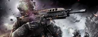 Call of Duty: Infinity Ward arbeitet an Fertigstellung für 2016