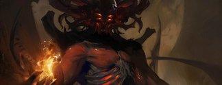 Diablo Immortal: Eine Pizzakette witzelt über das neue Blizzard-Projekt