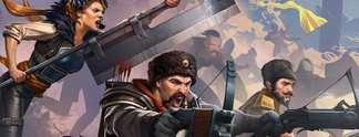 "Battlecry: Bethesda zweifelt an eigenem ""Free 2 Play""-Projekt"