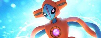 Pokémon Go: Mysteriöses Monster ersetzt Mewtu als Raid Boss