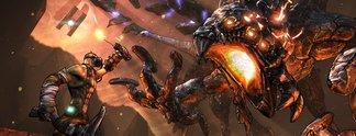 Borderlands 2: Review-Bombing hält Spieler nicht vom Zocken ab