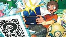 Pokémon Ultrasonne & Ultramond: Alle QR-Codes