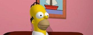 The Simpsons - Hit & Run: YouTuber findet geheimnisvolle Dinge im Spiel