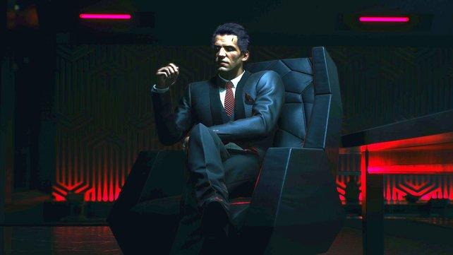 Cyberpunk 2077: Es sieht nicht gut aus für Entwickler CD Projekt Red, auch wenn er es noch schaffen könnte, das Ruder herumzureißen.
