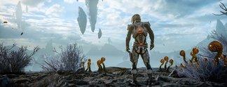 Mass Effect - Andromeda: Entwickler spricht über das Scheitern des Rollenspiels