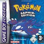 Pokémon - Saphir Edition