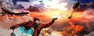 Rocket Ranger Reloaded: Kickstarter-Aktion für Neuauflage des Klassikers