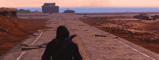 Panorama: Dank Mod: New Vegas wird in Fallout 4 nachgebaut