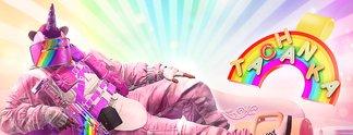 "Rainbow Six - Siege: Plüschwahn im ""Rainbow is Magic""-Event"