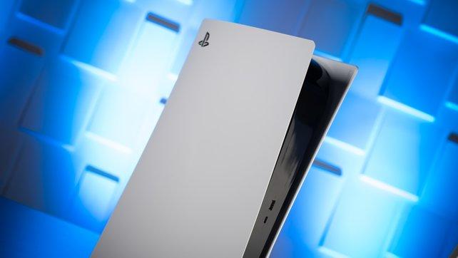 Sichert euch jetzt die PS5 für 199 Euro dank eines Angebots von Yello. (Bild: GIGA)