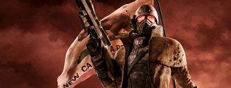"Gerücht: Microsoft will die ""Fallout - New Vegas""-Macher kaufen"