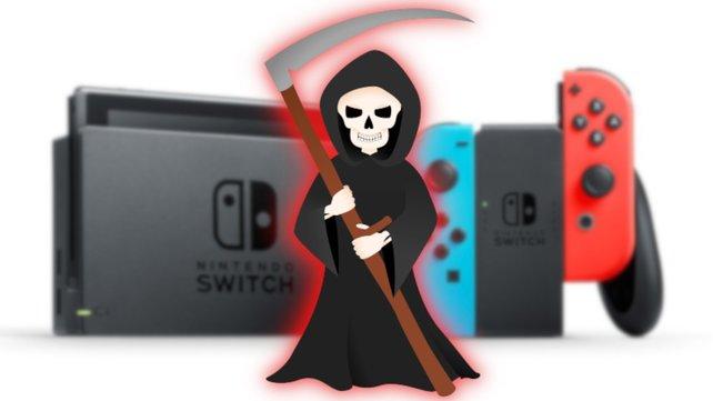 So rettet ihr eure Switch vor dem Akku-Tod. Bildquelle: Getty Images/ Lucie Kasparova
