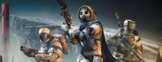 Destiny 2 | Das erwartet euch alles im dritten Jahr