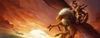 World of Warcraft: Endlich freie Auswahl dank Levelskalierung