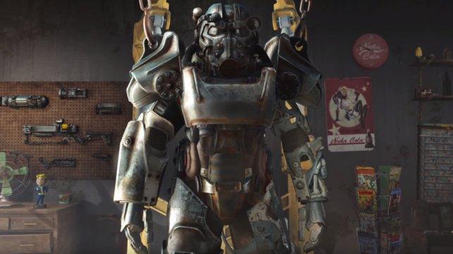 Fallout 4 und sein Soundtrack