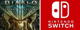Diablo 3 - Eternal Collection: Das bringt euch die Switch-Version